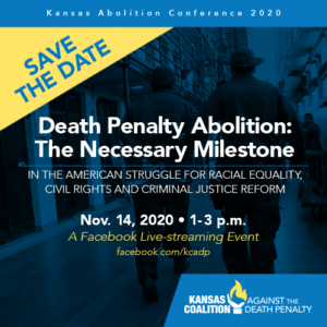 Death Penalty Abolition:  The Necessary Milestone in the American Struggle for Racial Equality, Civil Rights and Criminal Justice Reform